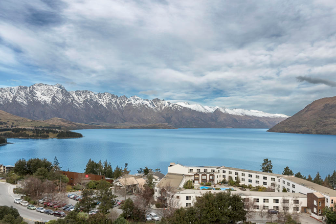 Relax and Renew at Mecure Queenstown Resort