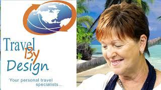 TV Travel Interview with Lynette and Sandie