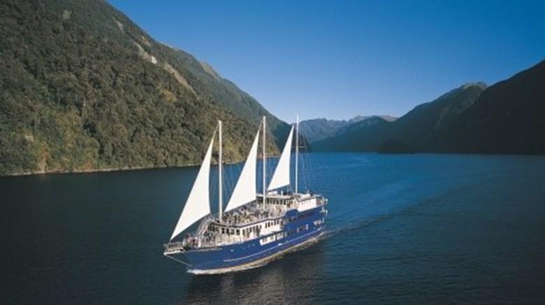 Southern Alps & Fiordland Escape